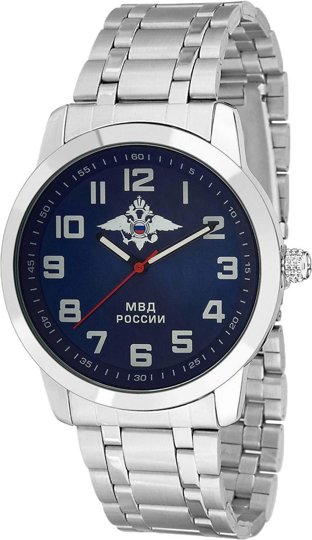 Фото - Мужские часы Спецназ C2971454/2035-100 мужские часы спецназ c9370288 os20