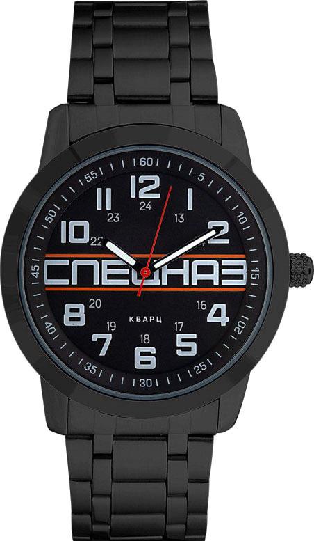 Мужские часы Спецназ C2974407-2115-100