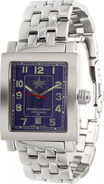 Мужские часы Спецназ C9050138-8215 цена и фото
