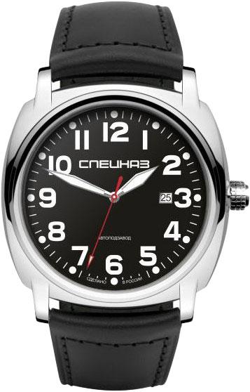 Мужские часы Спецназ C9060369-8215 мужские часы romanoff 8215 331586bl