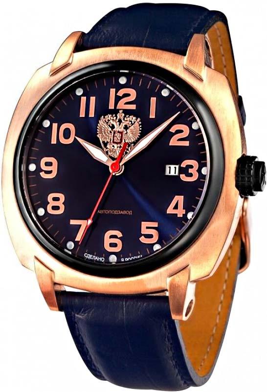 Мужские часы Спецназ C9063371-8215 мужские часы romanoff 8215 331586bl