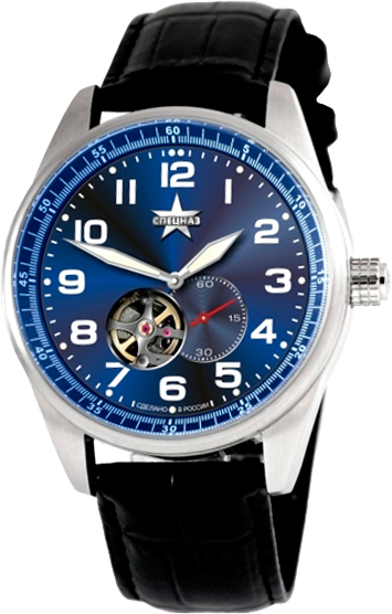 Мужские часы Спецназ C9370320-82S5