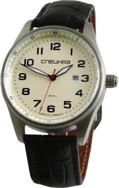 цена Мужские часы Спецназ C9370329-2115 онлайн в 2017 году
