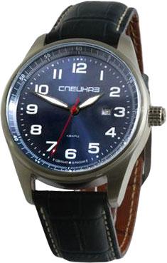 Мужские часы Спецназ C9370332-2115 цена и фото