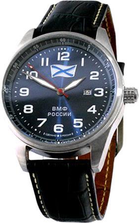 цена Мужские часы Спецназ C9370353-2115 онлайн в 2017 году
