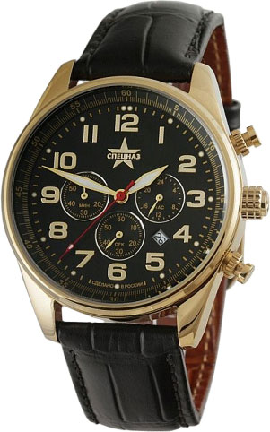 Мужские часы Спецназ C9379335-OS20