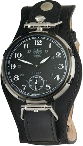 Мужские часы Спецназ C9450324-3603
