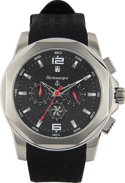 Мужские часы Steinmeyer S032.13.21