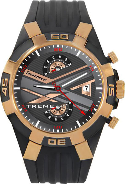 Мужские часы Steinmeyer S052.95.21