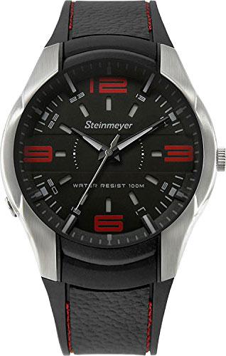 Мужские часы Steinmeyer S081.03.25