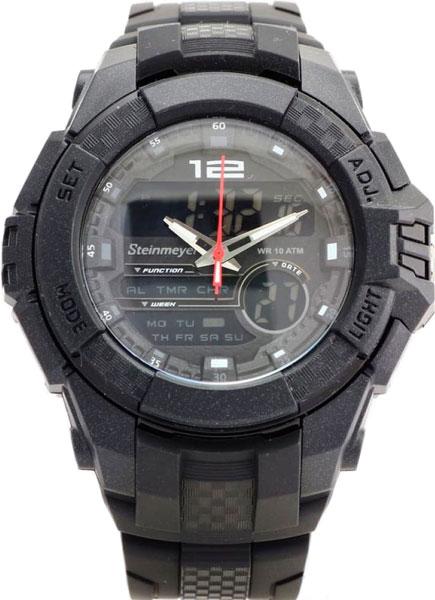 Мужские часы Steinmeyer S162.11.30