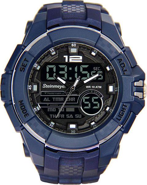 Мужские часы Steinmeyer S162.18.31