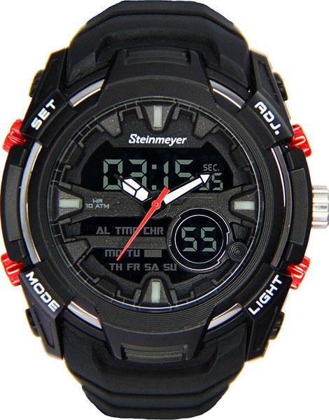 Мужские часы Steinmeyer S182.11.31