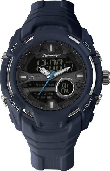 Мужские часы Steinmeyer S182.18.37