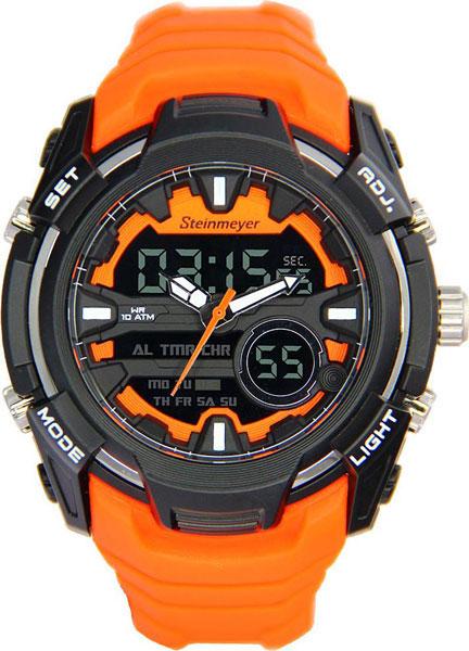 Мужские часы Steinmeyer S182.19.39
