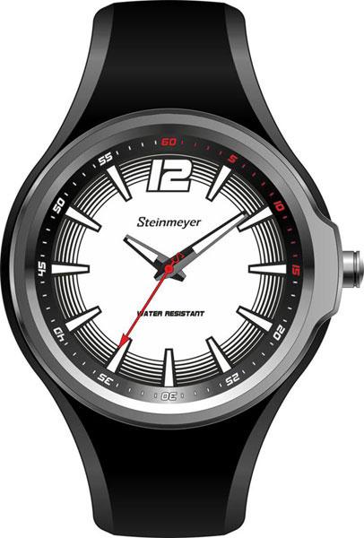 Мужские часы Steinmeyer S191.11.33