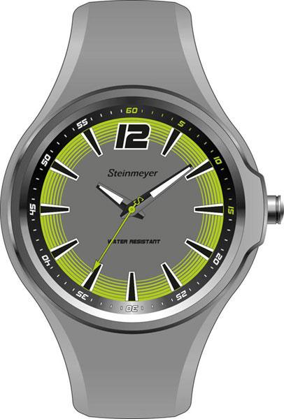 Мужские часы Steinmeyer S191.13.34
