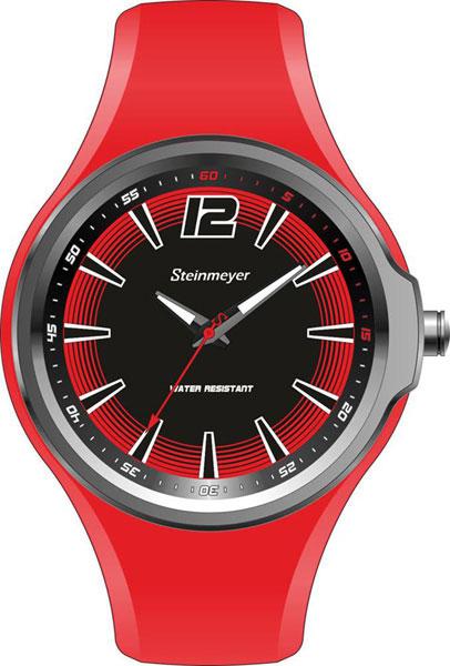 Мужские часы Steinmeyer S191.15.35