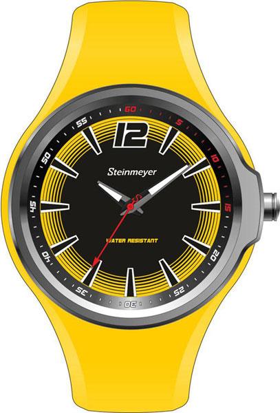 Мужские часы Steinmeyer S191.16.36