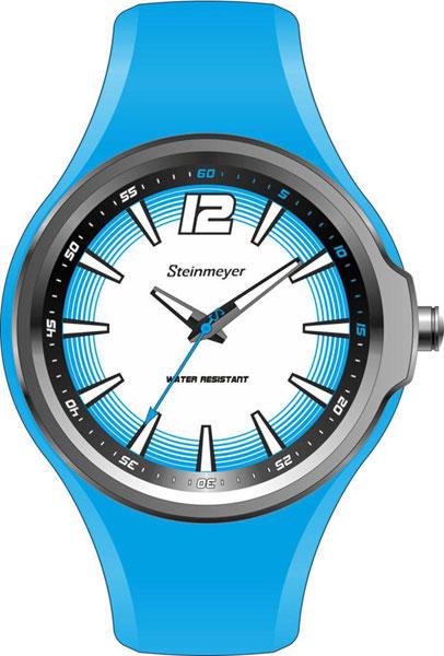 Мужские часы Steinmeyer S191.18.37