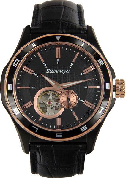Мужские часы Steinmeyer S233.91.31