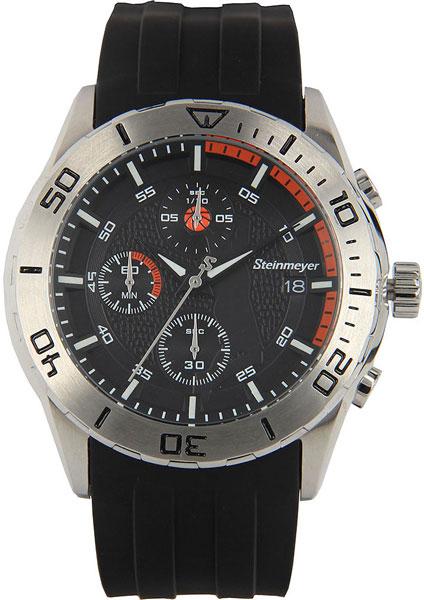 Мужские часы Steinmeyer S252.13.31