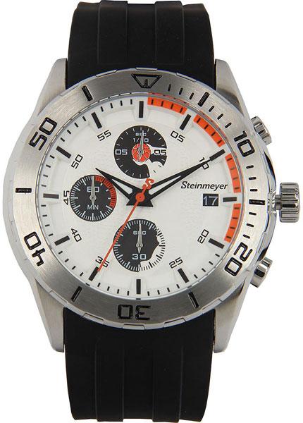 Мужские часы Steinmeyer S252.13.33