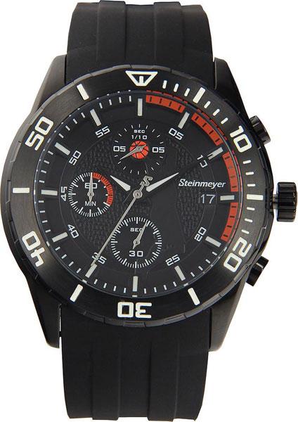 Мужские часы Steinmeyer S252.73.31 цены онлайн