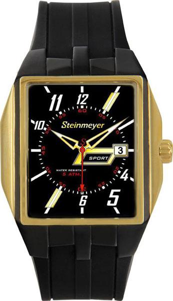 Мужские часы Steinmeyer S311.83.21 цены онлайн