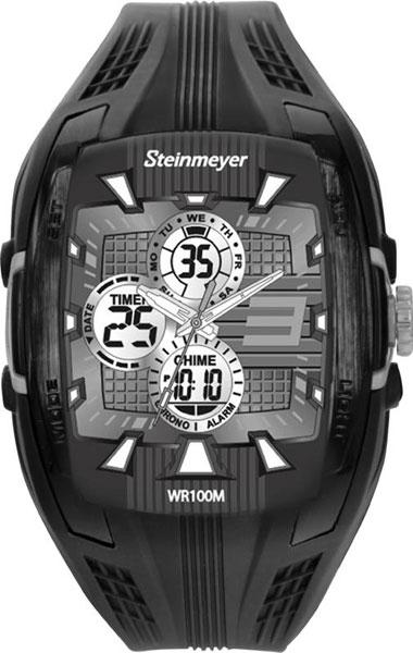 Мужские часы Steinmeyer S432.73.31