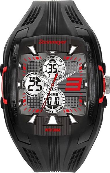 Мужские часы Steinmeyer S432.73.35