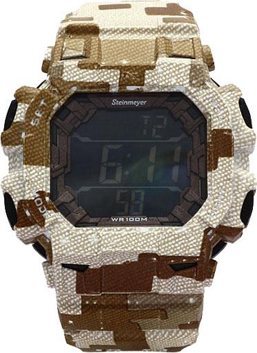 Мужские часы Steinmeyer S522.16.51