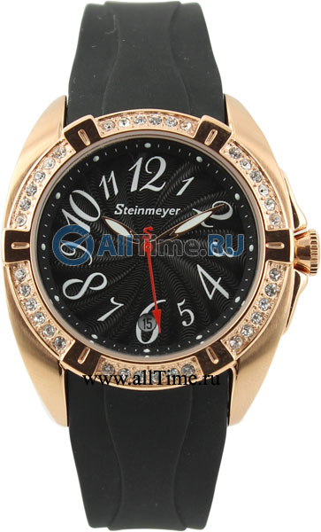 Женские часы Steinmeyer S801.43.21