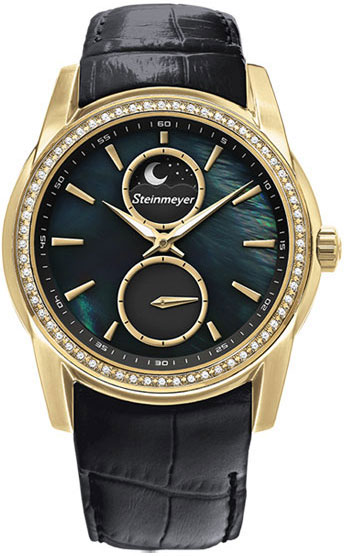 Женские часы Steinmeyer S811.21.41