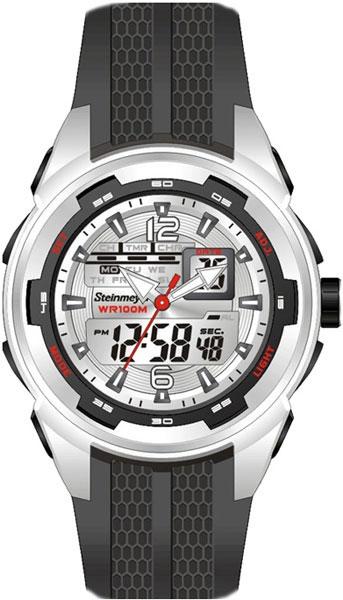 Мужские часы Steinmeyer S832.13.33