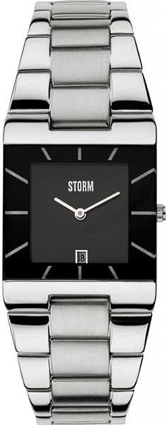Мужские часы Storm ST-47195/BK storm 47001 bk
