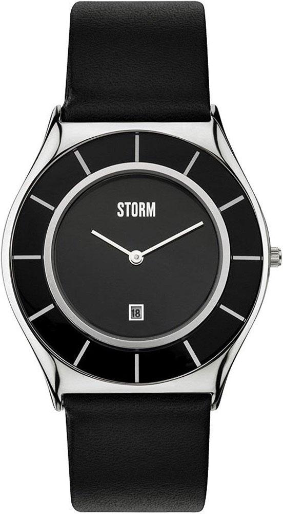 Мужские часы Storm ST-47196/BK-ucenka multiplying cigarettes case