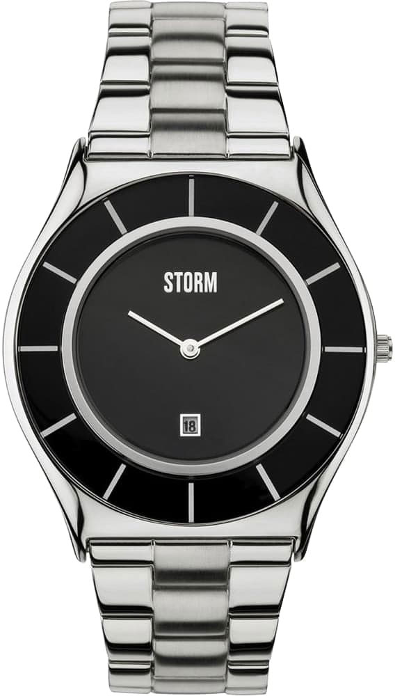 лучшая цена Мужские часы Storm ST-47197/BK