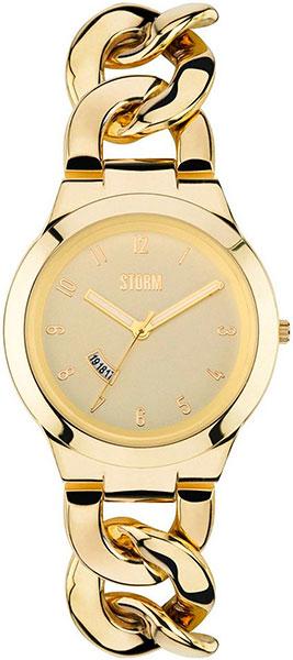 Женские часы Storm ST-47215/GD storm 47184 gd w