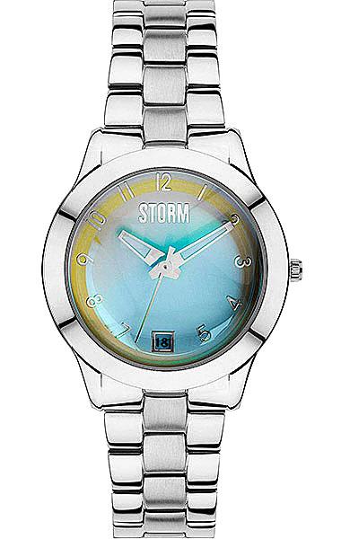 лучшая цена Женские часы Storm ST-47217/B