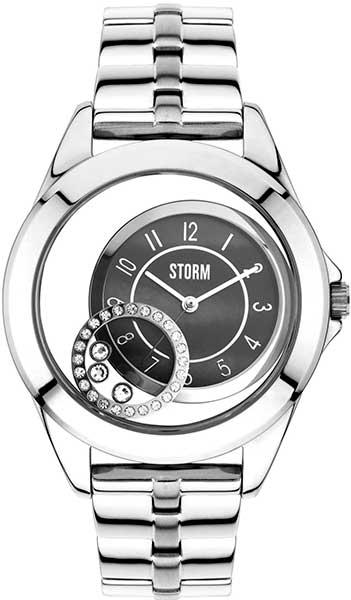 Женские часы Storm ST-47219/BK storm 47236 bk