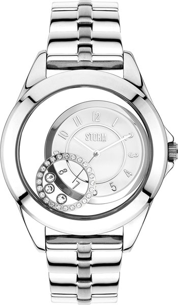 Женские часы Storm ST-47219/W цена