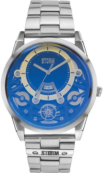 Мужские часы Storm ST-47228/B все цены