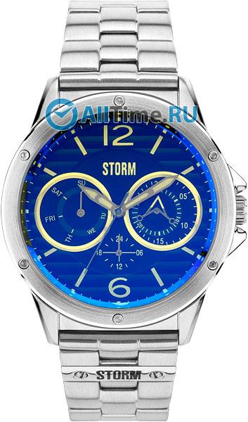 Мужские часы Storm ST-47234/B мужские часы storm st 47340 b