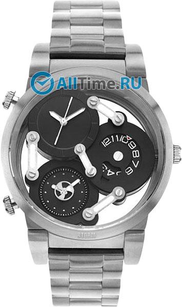 Мужские часы Storm ST-47236/BK мужские часы storm st 47237 bk