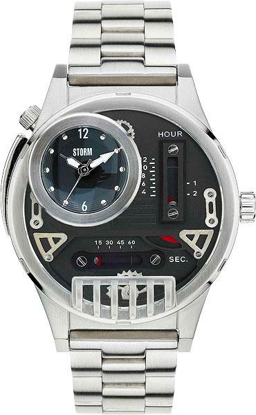 Мужские часы Storm ST-47237/BK мужские часы storm st 47237 bk