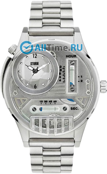 Мужские часы Storm ST-47237/S мужские часы storm st 47237 bk