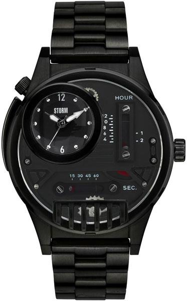 Мужские часы Storm ST-47237/SL мужские часы storm st 47237 bk