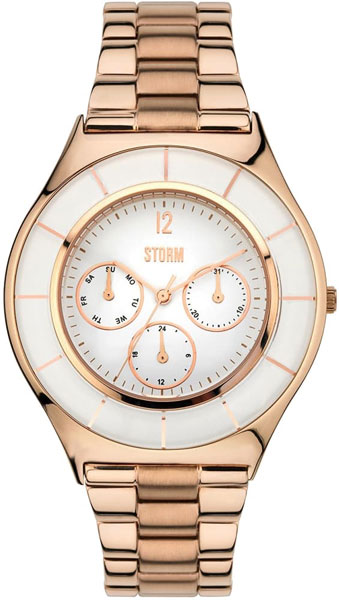 Женские часы Storm ST-47240/W storm 47406 rg w