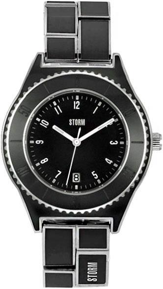 все цены на  Женские часы Storm ST-4533/BK  онлайн